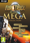 Eurotruck Simulator Mega Collection PC