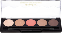 Golden Rose Professional Palette Eyeshadow 106 Nude Pink