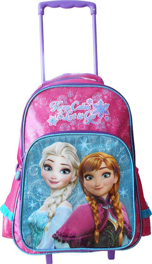 303ec4bcb9f Προσθήκη στα αγαπημένα menu Frozen Anna & Elsa 3 Θήκες