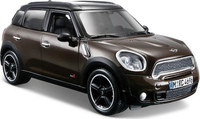 Maisto Special Edition 1:24 Mini Cooper Countryman