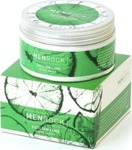 Menrock Shave Cream Sicilian Lime 100ml