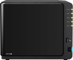 Synology DiskStation DS916+ (2GB)