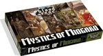 Cool Mini Or Not Blood Rage: Mystics of Midgard (Expansion)