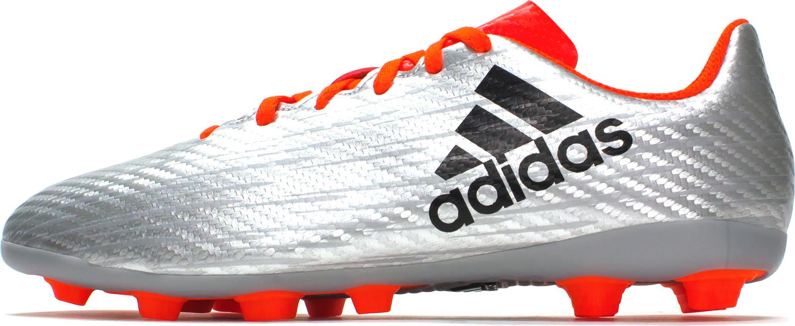 sports shoes 9dc8e 8bbdd Adidas X 16.4 FXG J S75699
