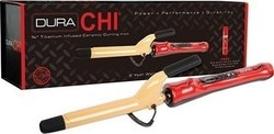Farouk Chi Dura Curling Iron 32mm & Δώρο Chi 44 Iron Guard Style & Stay Spray 74g CHT666