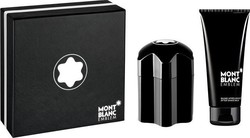 Mont Blanc Emblem Eau de Toilette 60ml & After Shave Balm 100ml