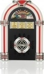 Ricatech RR340 Table Top Jukebox Black