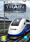 Train Simulator High Speed Trains PC