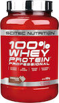 Scitec Nutrition 100% Whey Protein Professional 920gr Chocolate Cookies & Cream