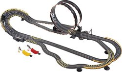 Golden Bright Extreme Drive Road Racing Set