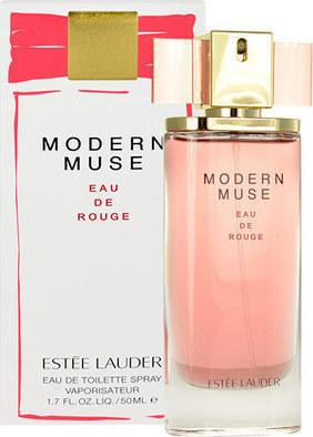 Modern Muse Eau Rouge De 50ml Estee Lauder Toilette Jcl1TKF