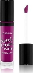 Jordana Sweet Cream Matte 10 Sugared Plum