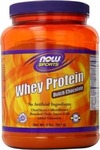 Now Foods Whey Protein 2Lbs Σοκολάτα