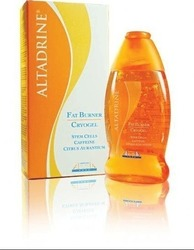 Altadrine Fat Burner Cryogel 200ml