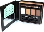 Laval Eyebrow Kit Palette Medium Toned
