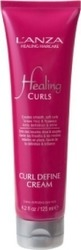 L' Anza Healing Curls Curl Define Cream 125ml