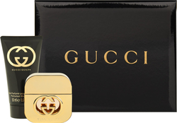 Gucci Guilty Eau de Toilette 30ml & Body Lotion 50ml