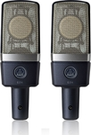 AKG C214 Matched Pair