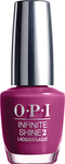 OPI Infinite Shine Don't Provoke Plum! IS L63