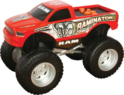 Toy State Road Rippers: 10″ Monster Truck - Raminator