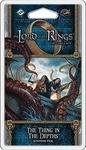 Fantasy Flight The Lord of the Rings: The Thing in the Depths