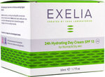 Exelia 24h Hydrating Day Cream SPF15 Normal Dry Skin 50ml