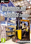 Warehouse and Logistics Simulator PC