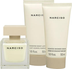 Narciso Rodriguez Narciso Eau de Parfum 50ml & Body Lotion 50ml & Shower Cream 50ml