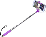 OEM Monopod Z07-5s Purple (3.5mm)