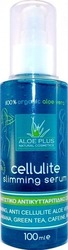 Aloe Plus Natural Cosmetics Anti-celluilite & Slimming Serum 100ml