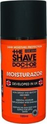 The Shave Doctor After Shave Moisturazor 100ml