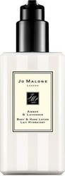 Jo Malone Body & Hand Lotion Amber & Lavender 250ml