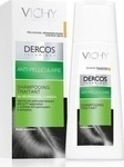 Vichy Dercos Anti - Dandruff Shampoo Normal-Oily Hair 390ml