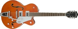 Gretsch G5420T 2016 Electromatic Hollow Orange Stain