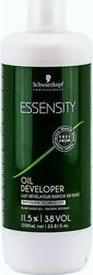 Schwarzkopf Professional Essensity Oil Developer 11.5% 38 Volume 1000ml
