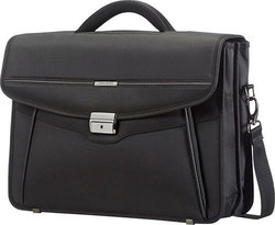 Samsonite Desklite Briefcase 15.6""