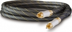 Dynavox Cable RCA male - RCA male 0.6m (204971)