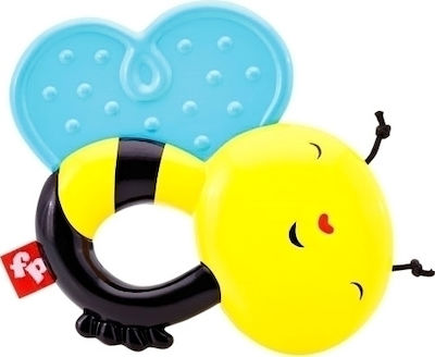 Fisher Price Honey Bee Teether 3m+ 1τμχ