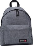 Lyc Sac The Drop Melange Grey