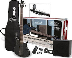 Epiphone Toby Bass Performance Pack Ebony