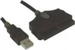 Viewcon USB-A 2.0 to IDE (VE327)