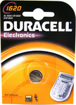 Duracell Electronics CR1620 (1τμχ)