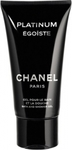 Chanel Egoiste Platinum Gel Moussant 150ml