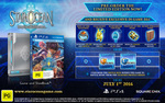 Star Ocean Integrity and Faithlessness (Limited Edition) PS4