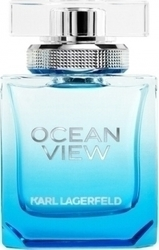 Karl Lagerfeld Ocean View Woman Eau de Parfum 100ml