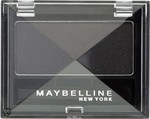 Maybelline Eye Studio Mono Eyeshadow 842 Black Metal