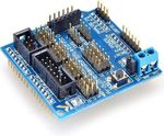 Arduino Sensor Shield V5.0 5V