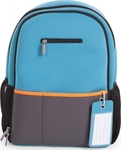 Childwood Neoprene Αqua Blue Backpack