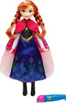Hasbro Frozen Color Change Fashion Doll