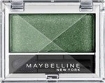 Maybelline Studio Mono Eyeshadow 540 Intense Green